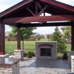 outdoor living space beecher Il