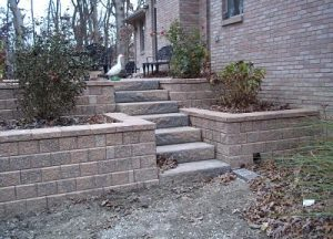 Stairwell design