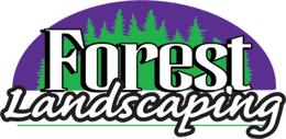 Forest Landscaping Logo